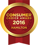 Consumer Choice Award 2016